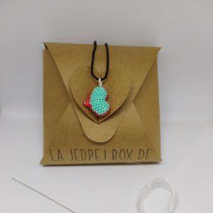 Box de perles